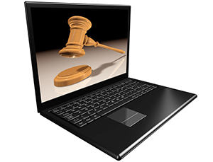 police online auctions